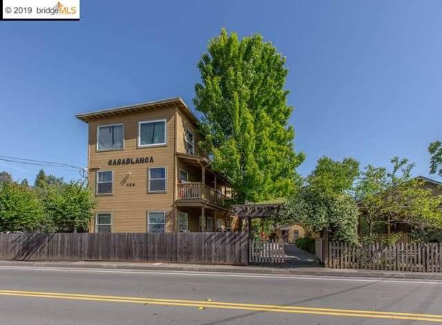 124 Boyes Blvd, Sonoma, CA 95476 (#40883372) :: Realty World Property Network