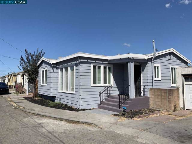 2134 62nd Ave # F, Oakland, CA 94621 (#40883424) :: Realty World Property Network