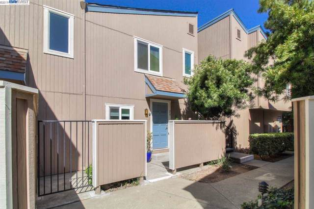 3901 Clayton Rd #29, Concord, CA 94521 (#40883606) :: Realty World Property Network
