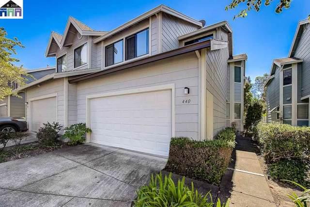 440 Dohrmann Ln, Pinole, CA 94564 (#40883747) :: Realty World Property Network