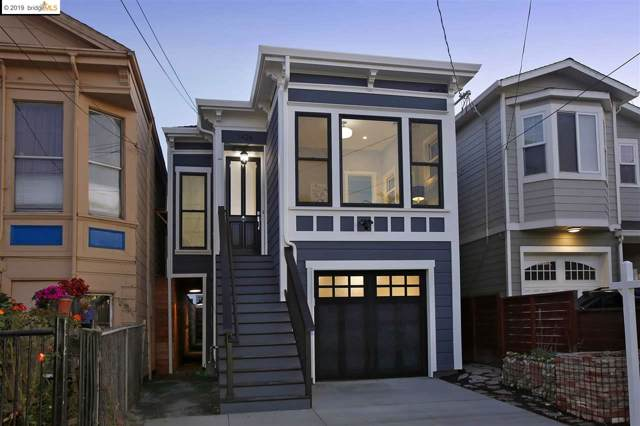1627 15th St, Oakland, CA 94607 (#40883990) :: The Lucas Group