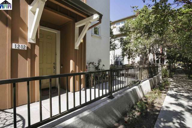 1212 Martin Luther King Dr., Hayward, CA 94541 (#40884532) :: Realty World Property Network