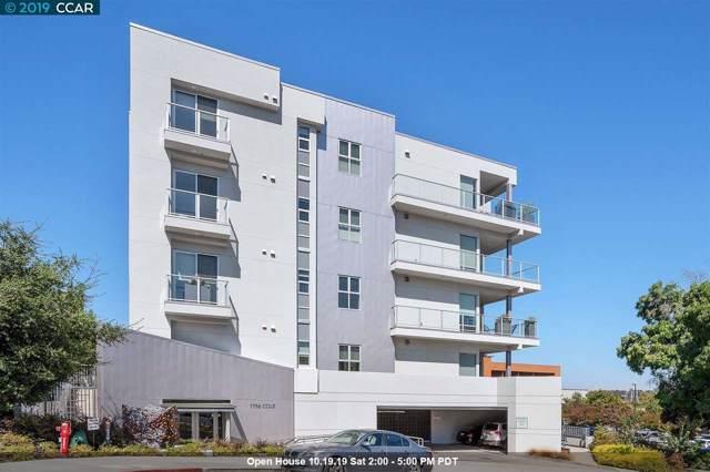1756 Cole Ave #301, Walnut Creek, CA 94596 (#40884619) :: The Lucas Group