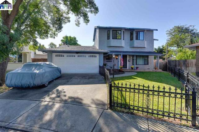 34865 Gladstone Place, Fremont, CA 94555 (#40884727) :: The Lucas Group