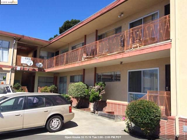 1611 Russell Street, Berkeley, CA 94703 (#40884796) :: The Lucas Group