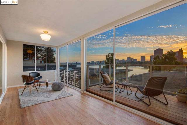 2324 Lakeshore Ave #5, Oakland, CA 94606 (#40884822) :: The Lucas Group