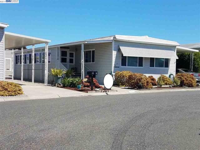 253 Santa Susana, San Leandro, CA 94579 (#40885039) :: Realty World Property Network