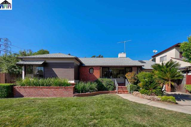 1711 136th Ave, San Leandro, CA 94578 (#40885066) :: The Lucas Group