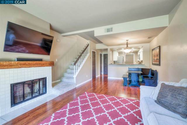 321 Rock Creek Way, Pleasant Hill, CA 94523 (#40885088) :: The Lucas Group