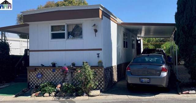 38 Adobe Dr, Concord, CA 94520 (#40885118) :: The Lucas Group