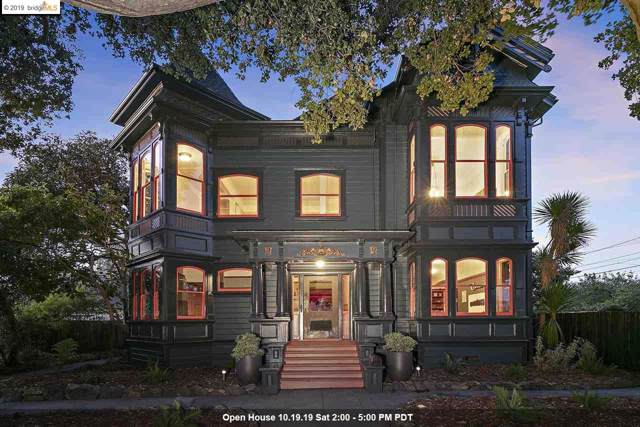 1076 59Th St, Oakland, CA 94608 (#40885135) :: The Lucas Group
