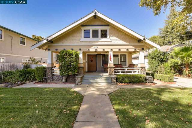 2459 Pacheco St, Concord, CA 94520 (#40885150) :: The Lucas Group