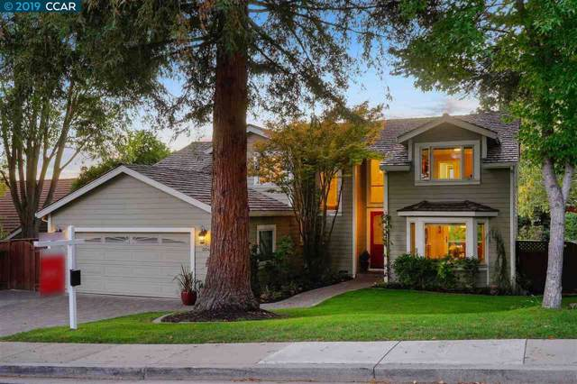 1204 Robyn Drive, Danville, CA 94526 (#40885233) :: The Lucas Group