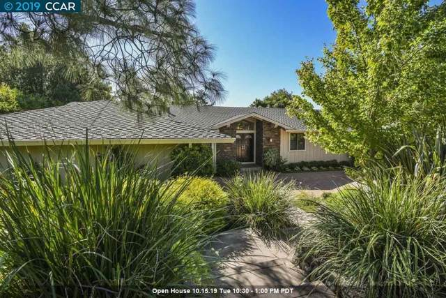 3485 Valley Vista Rd, Walnut Creek, CA 94598 (#40885315) :: The Lucas Group
