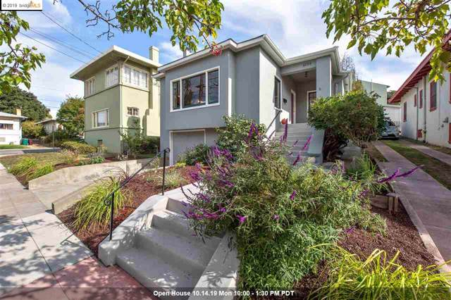 4226 Glen Avenue, Oakland, CA 94611 (#40885321) :: The Lucas Group