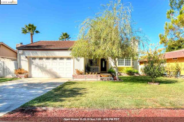 1022 Willow Lake Rd, Discovery Bay, CA 94505 (#40885405) :: The Spouses Selling Houses