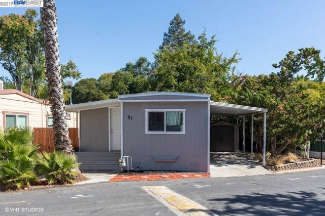 1080 San Miguel Rd #87, Concord, CA 94518 (#40885460) :: The Lucas Group