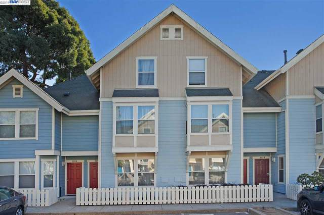 1074 Santa Maria Ct, Oakland, CA 94601 (#40885505) :: The Lucas Group