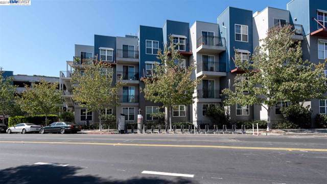 1121 40th Street #3204, Emeryville, CA 94608 (#40885525) :: The Lucas Group