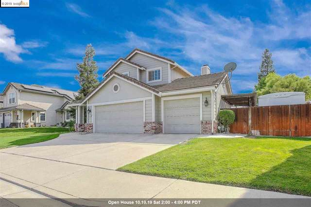 1517 Thistle Court, Oakley, CA 94561 (#40885544) :: The Lucas Group