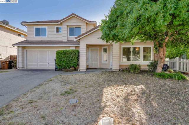 4820 Country Hills Dr, Antioch, CA 94531 (#40885567) :: The Lucas Group
