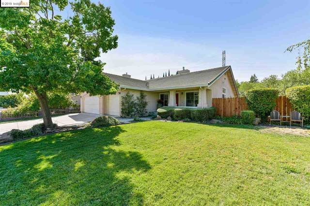 4730 Broomtail Ct, Antioch, CA 94531 (#40885613) :: The Lucas Group