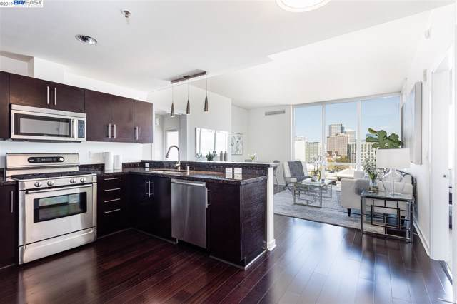 222 Broadway #1113, Oakland, CA 94607 (#40885647) :: The Lucas Group