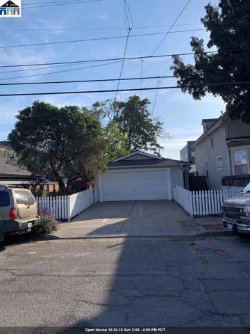 1717 11Th St, Oakland, CA 94607 (#40885683) :: The Lucas Group