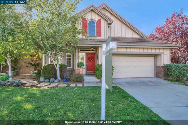 7028 Molluk Way, Clayton, CA 94517 (#40885686) :: Blue Line Property Group