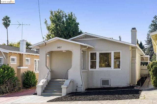 3457 Rhoda Ave, Oakland, CA 94602 (#40885698) :: The Lucas Group