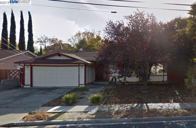 1853 Landana Dr, Concord, CA 94519 (#40885765) :: The Lucas Group