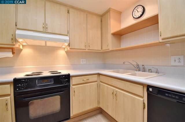 2101 Golden Rain #5, Walnut Creek, CA 94595 (#40885830) :: Armario Venema Homes Real Estate Team