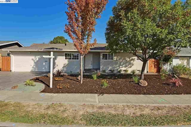 7881 Shannon Ave, Dublin, CA 94568 (#40885884) :: Realty World Property Network