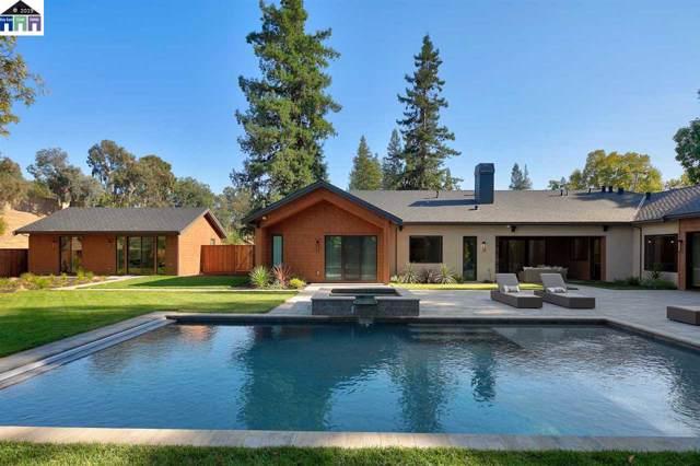 26 N Jackson Way, Alamo, CA 94507 (#40886075) :: Realty World Property Network