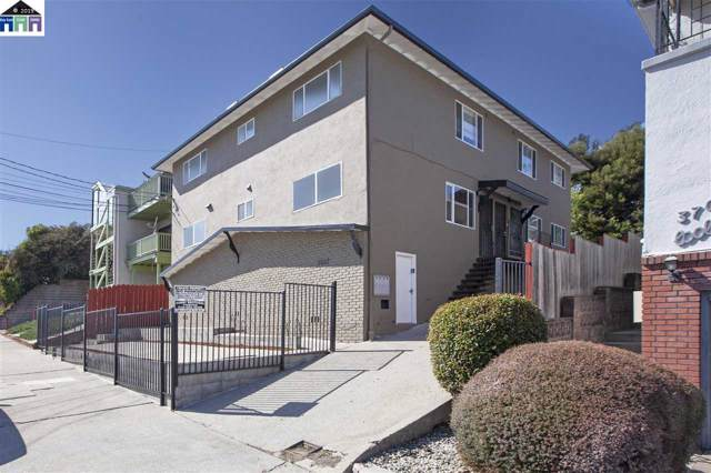 3647 Coolidge Avenue, Oakland, CA 94602 (#40886158) :: Realty World Property Network
