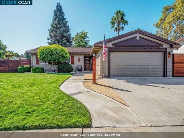 5231 Crestline Way, Pleasanton, CA 94566 (#40886236) :: J. Rockcliff Realtors