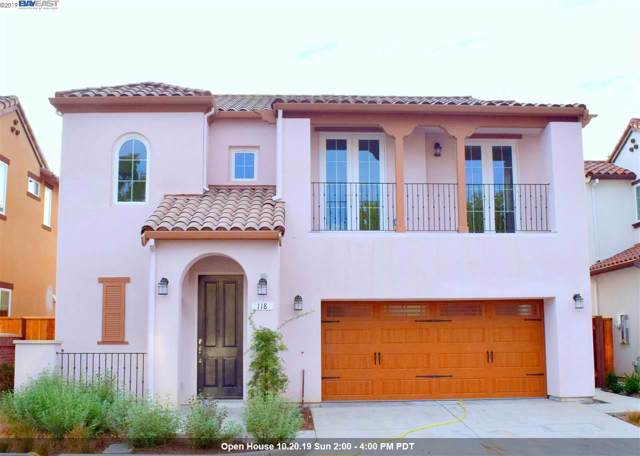 118 Barias Place, Pleasanton, CA 94566 (#40886256) :: J. Rockcliff Realtors