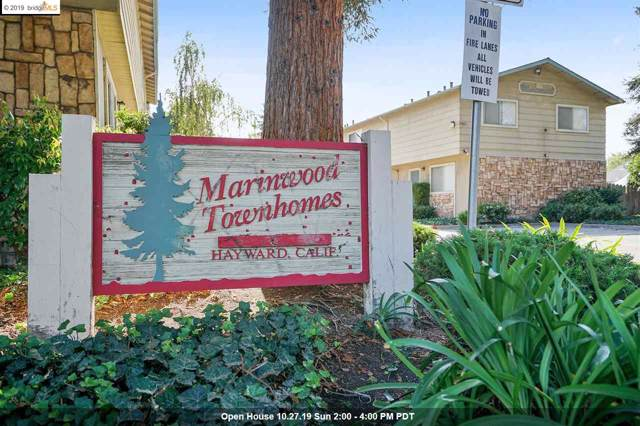 22515 Colton Court, Hayward, CA 94541 (#40886270) :: Realty World Property Network