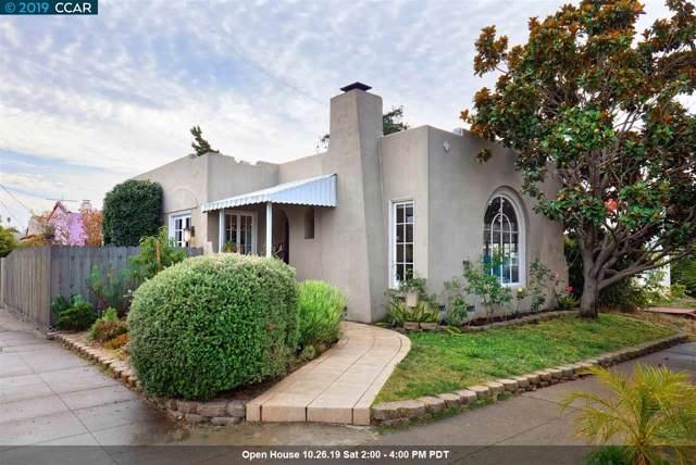 2626 Minna Ave, Oakland, CA 94619 (#40886291) :: Realty World Property Network