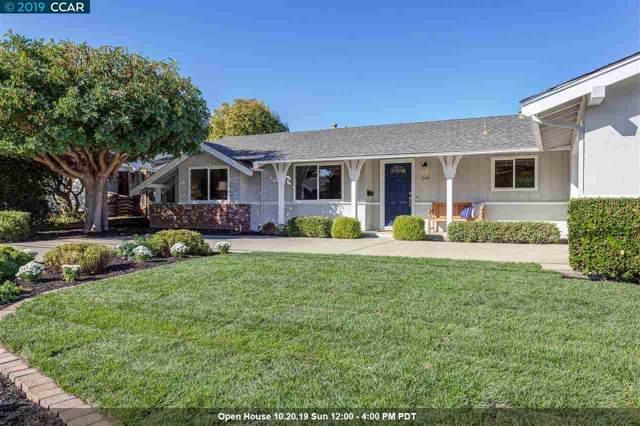 240 Los Felicas Ave, Walnut Creek, CA 94598 (#40886313) :: Armario Venema Homes Real Estate Team