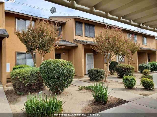 509 Lincoln Ave B, Modesto, CA 95354 (#40886425) :: Armario Venema Homes Real Estate Team