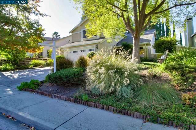 314 Scarlet Oak Ct, Pleasant Hill, CA 94523 (#40886480) :: Realty World Property Network