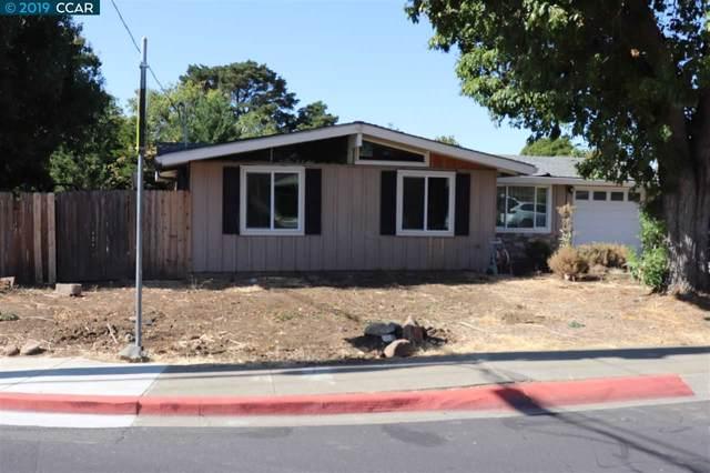 3367 Esperanza Dr, Concord, CA 94519 (#40886493) :: Armario Venema Homes Real Estate Team
