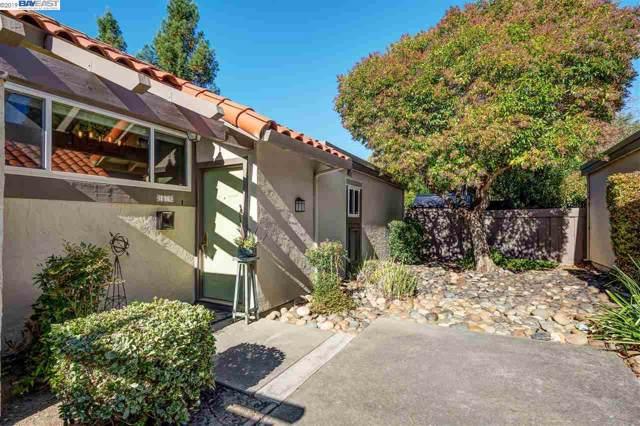 1619 Calle Santiago, Pleasanton, CA 94566 (#40886546) :: Realty World Property Network