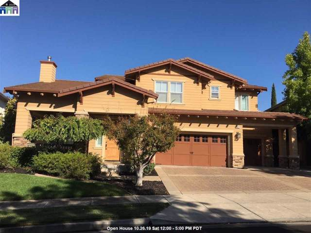 2630 Watervale Way, San Ramon, CA 94582 (#40886549) :: Realty World Property Network