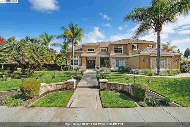7937 Paragon Cir, Pleasanton, CA 94588 (#40886695) :: Realty World Property Network