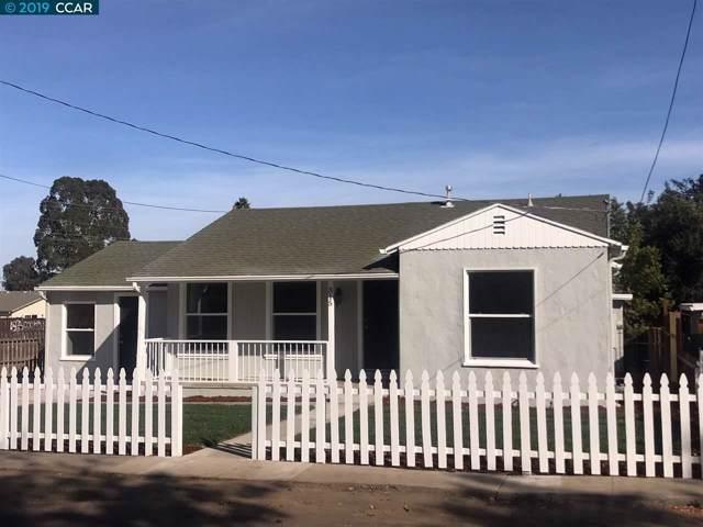 315 Franklin Ave, Bay Point, CA 94565 (#40887069) :: Armario Venema Homes Real Estate Team