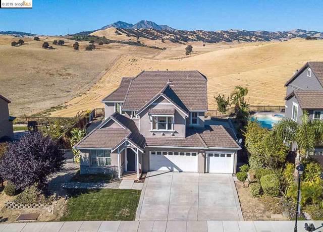 2789 St Andrews Dr, Brentwood, CA 94513 (#40887355) :: Armario Venema Homes Real Estate Team