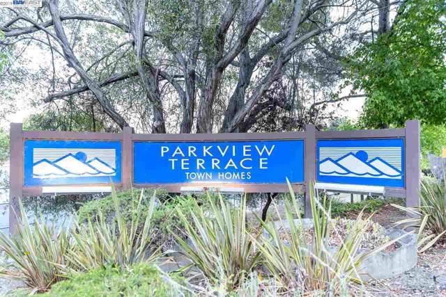 23 Parkview Ter, San Pablo, CA 94806 (#40887382) :: The Lucas Group