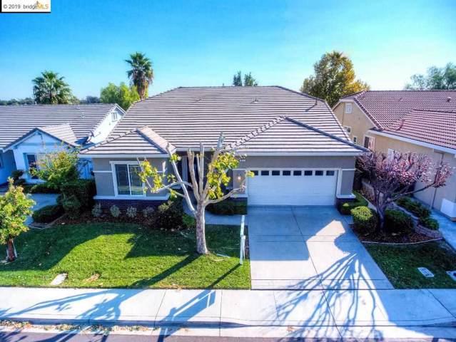 912 Centennial Dr., Brentwood, CA 94513 (#40887531) :: Armario Venema Homes Real Estate Team